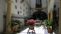 Hostal Maestre Córdoba