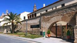 Hospedería Convento Santa Clara
